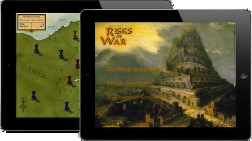 Risks of War
