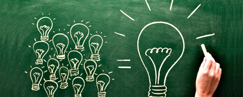 Inovação e ideias para crescer