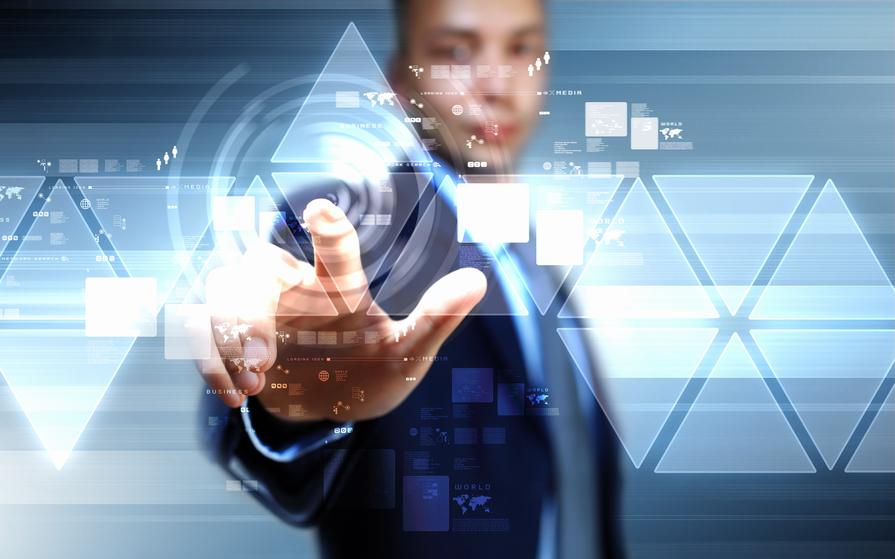 Desenvolvimento de sistema específico para a empresa