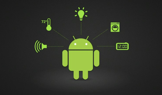Android Desenvolvimento